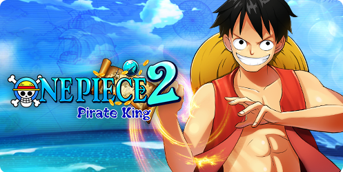 ONE PIECE 2 Prate King